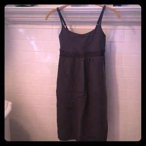 Lululemon gray dress